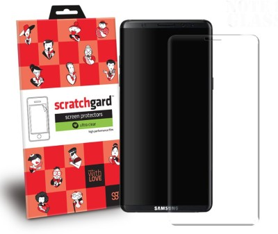 Scratchgard Screen Guard for Samsung Galaxy C9 Pro(Pack of 1)