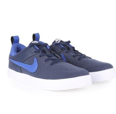 Nike LITEFORCE III Sneakers For Men(Navy) 1