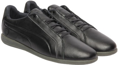 Puma Casuals For Men(Black) at flipkart