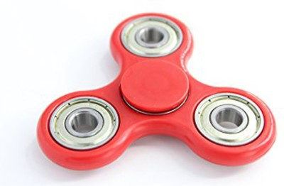 FunEssentialz Fidget Spinner(Pink)