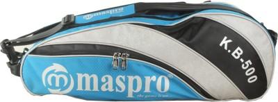 Maspro kb 500 Kit bag Blue, Kit Bag Maspro Badminton Bag