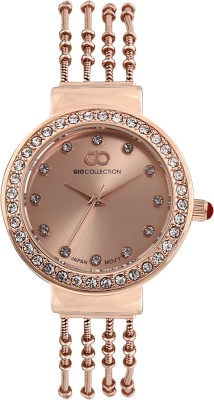 GIO COLLECTION G2101-55  Analog Watch For Women