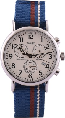 Timex TW2P62400  Analog Watch For Unisex