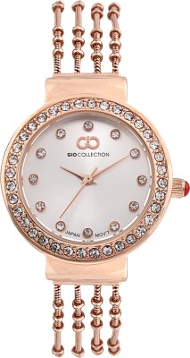 GIO COLLECTION G2101-44  Analog Watch For Women