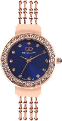 GIO COLLECTION G2101-66  Analog Watch For Women