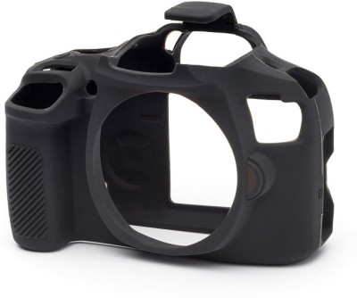 STELA Camera case cover for Canon 1300D Camera Bag(Black) 1