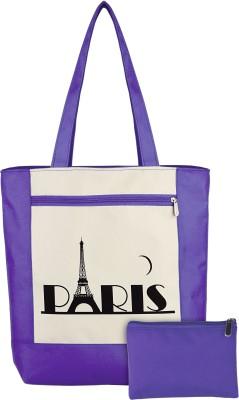 Waanii Women Purple Messenger Bag Waanii Messenger Bags