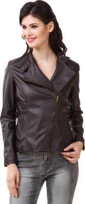 Rocker Fashions Full Sleeve Solid Women
