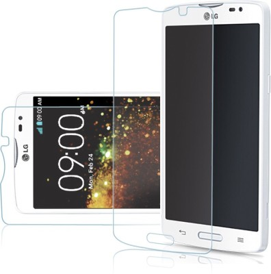 Maxpro Tempered Glass Guard for LG L80 Dual