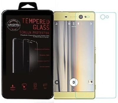 Magic Tempered Glass Guard for Sony Xperia XA Ultra Dual