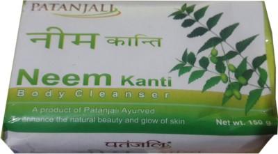 Patanjali neem kanti body cleanser(150 g)