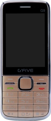 Gfive G9(Gold)