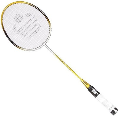 Cosco CB88 Gold Strung Badminton Racquet Pack of: 2, 300 g