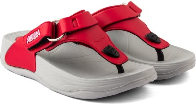 ADDA Women Red Sandals  available at flipkart for Rs.475