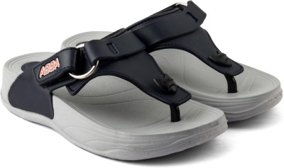 ADDA Women GREY-NAVY Sandals  available at flipkart for Rs.475