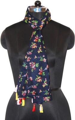 bf39aad16ac View Belleziya Floral Print VISCOSE Women Scarf Price Online