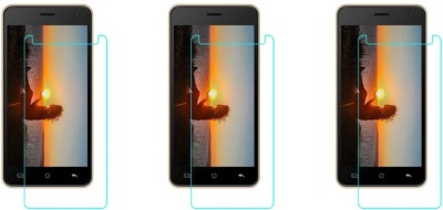 ACM Tempered Glass Guard for Karbonn K9 Smart Eco(Pack of 3)