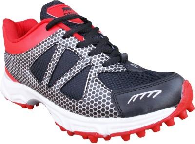 Port Captiva Cricket Shoes For Men(Multicolor)