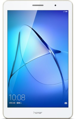 View Honor MediaPad T3 16 GB 8 inch with Wi-Fi+4G Tablet(Luxurious Gold)  Price Online