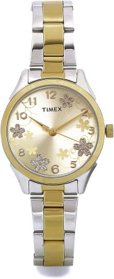 Timex TW000Y614  Analog Watch For Women