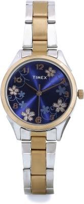 Timex TW000Y611  Analog Watch For Women