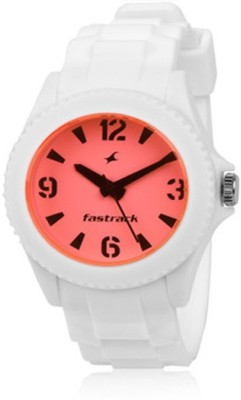 Fastrack ND9911PP20CJ  Analog Watch For Unisex