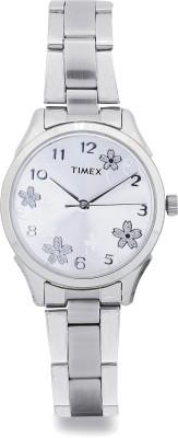 Timex TW000Y609  Analog Watch For Women