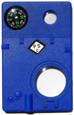 besdeals.in Card reader Card Reader(Blue)