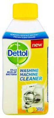 Dettol Washing Machine Cleaner Lemon(250 ml)