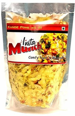 Instamunch Instant Mix - Kande Poha 100 g