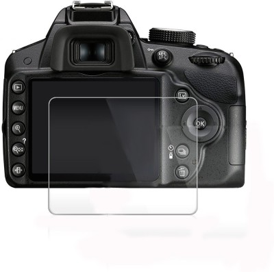 STELA Tempered Glass Guard for D5600