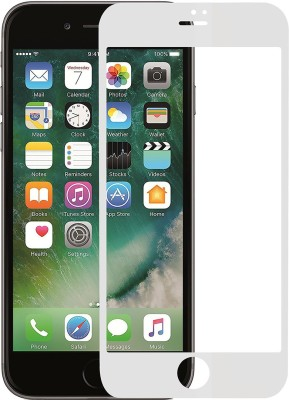 Flipkart SmartBuy Edge To Edge Tempered Glass for Apple Iphone 6, Apple iphone 6S(Pack of 1)