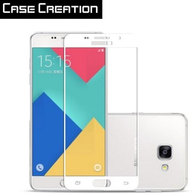 Case Creation Tempered Glass Guard for Samsung Galaxy A7 (2017) SM-A720