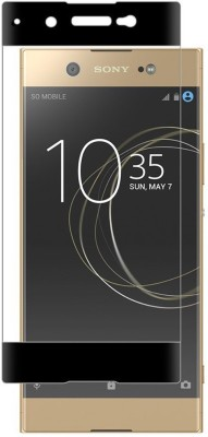 24/7 Zone Tempered Glass Guard for Sony Xperia XA 1 Plus, Sony Xperia XA1 Plus(Pack of 1)