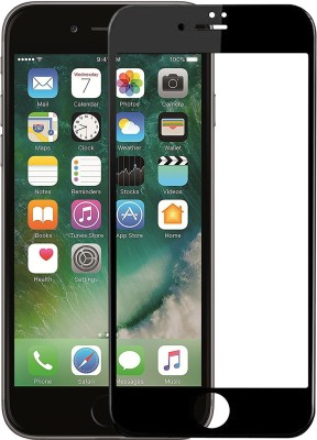 Casotec Tempered Glass Guard for Apple iPhone 7(Pack of 1)