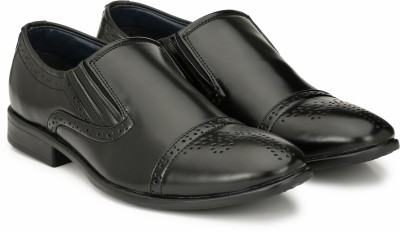 Prolific Premium Boots For Men(Black) at flipkart