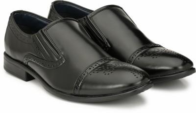 Prolific Premium Boots For Men(Black) at flipkart