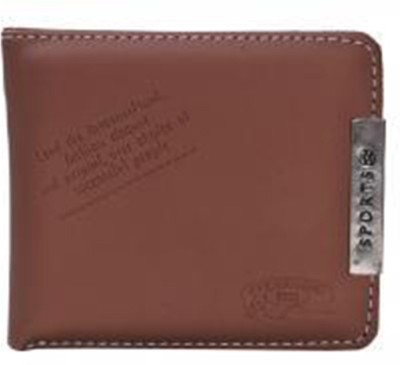 Choco Creation Boys Brown Artificial Leather Wallet(5 Card Slots)  available at flipkart for Rs.99