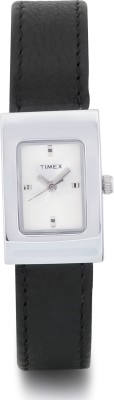 Timex TWEL101HH  Analog Watch For Girls