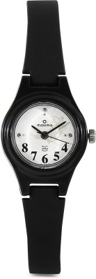 Maxima 01627PPLW  Analog Watch For Women