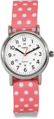 Timex TW2P65600  Analog Watch For Women