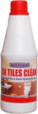 INDOPOWER TILES CLEANER ROSE Floor Cleaner(500 ml)  available at flipkart for Rs.125