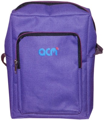 ACM Neck Pouch Purple ACM Travel Pouches