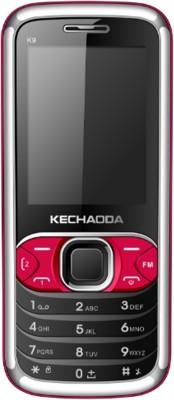 Kechaoda K 9 WhiteIIBlackIIRed Kechaoda Mobiles
