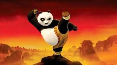Kung Fu Panda 2 (2011) HD ON FINE ART PAPER HD QUALITY WALLPAPER POSTER Fine Art Print(19 inch X 13 inch, Rolled)