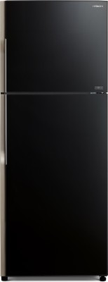 Image of Hitachi 451 L Frost Free Double Door 2 Star Refrigerator which is best refrigerator under 50000