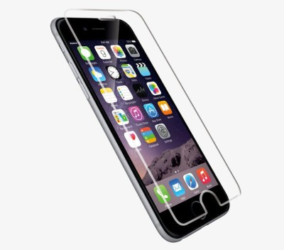 eINDIA Tempered Glass Guard for Apple iPhone 5s(Pack of 1)