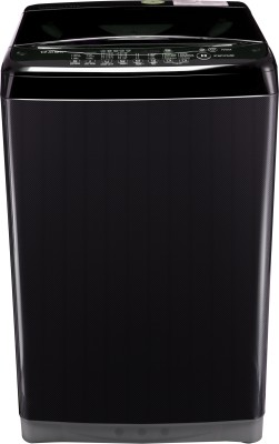 LG 7Kg Top Load Fully Automatic Washing Machine Black (T8077NEDLK, Black)