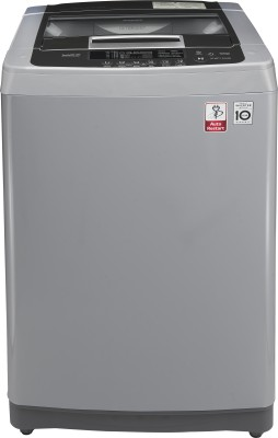 Image of LG 6.2 kg Top Load Fully Automatic Washing Machine which is among the best washing machines under 15000