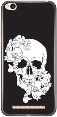 Flipkart SmartBuy Back Cover for Mi Redmi 4A Multicolor